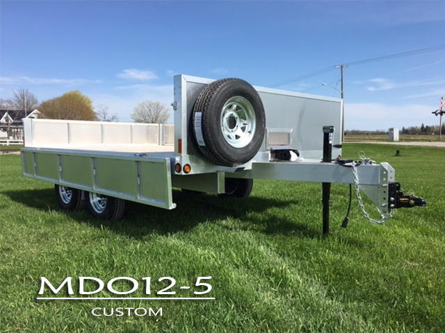 MDO12-5 Custom