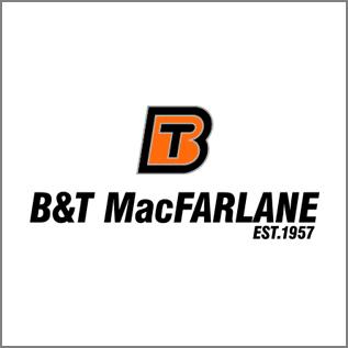 B&T Macfarlane Est.1957