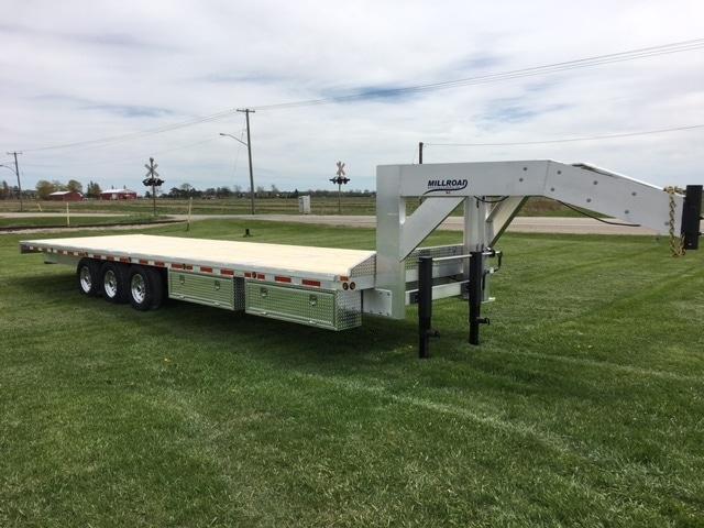 fifth wheels trailer