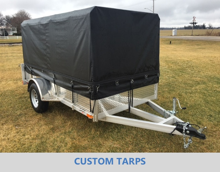 custom tarps