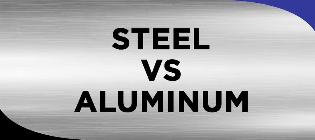 Aluminum vs Steel Trailers: Which Should You Buy?