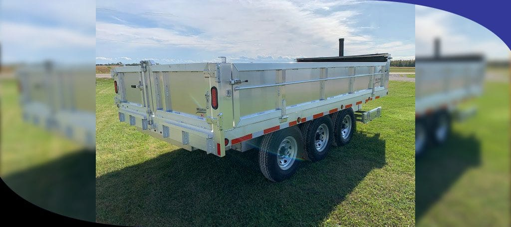 What To Look For When Buying A Dump Trailer