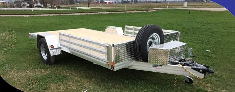 Millroad-Blog-Choosing The Right Wheels for Your Custom Trailer