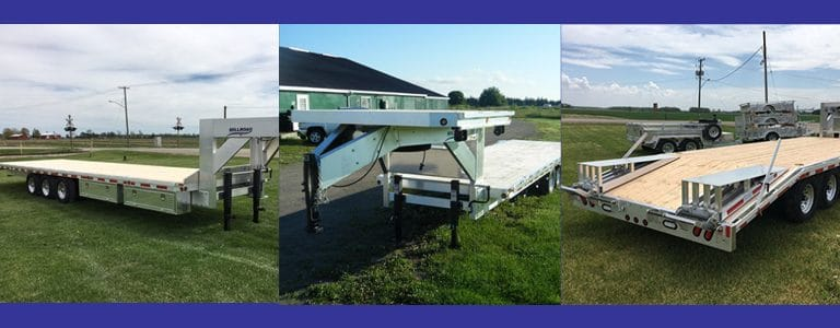 Which Gooseneck Trailer Hitch is Right for You