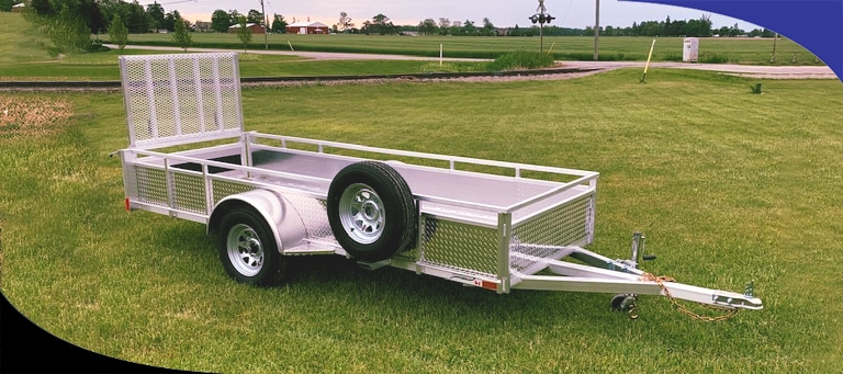 Why a Landscape Trailer Is the Equipment You Didnt Know You Needed