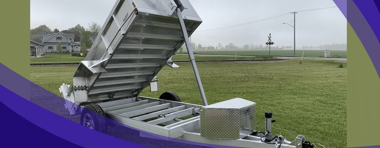 Buying Guide To Assist With Your Dump Trailer Search