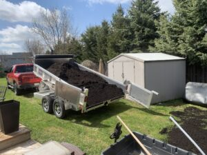 Simple Tips to Help With Backing Up a Trailer