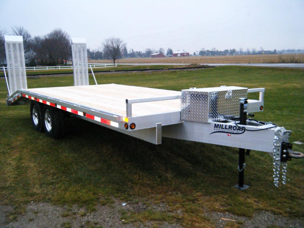 MDO26B-7 W/ TOOL BOX