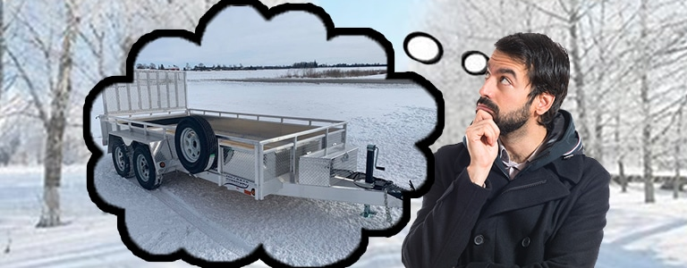 Should You Buy A Trailer In The Winter