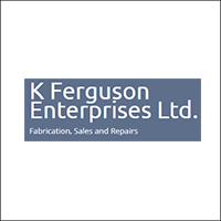 Ken Ferguson Enterprises Ltd.