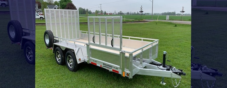 Why Buying a Utility Trailer Is a Good Investment