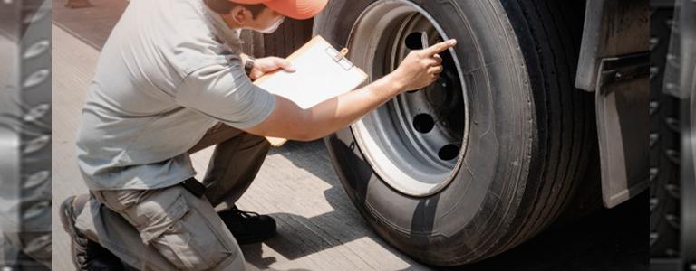 Avoiding Tire Hazards